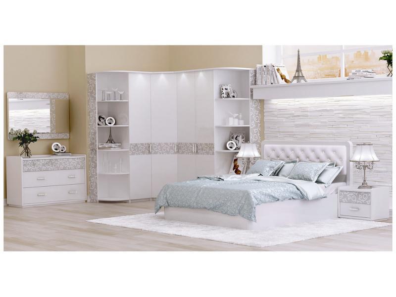 Спальный гарнитур «Белла»