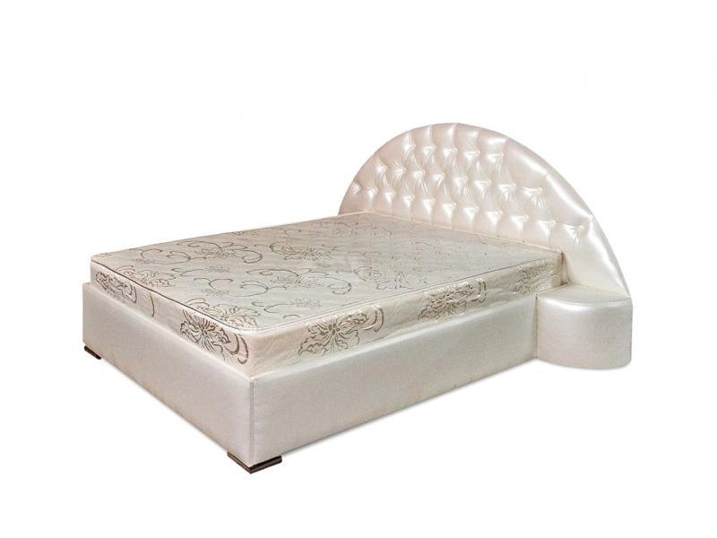 Кровать Жемчужина-1