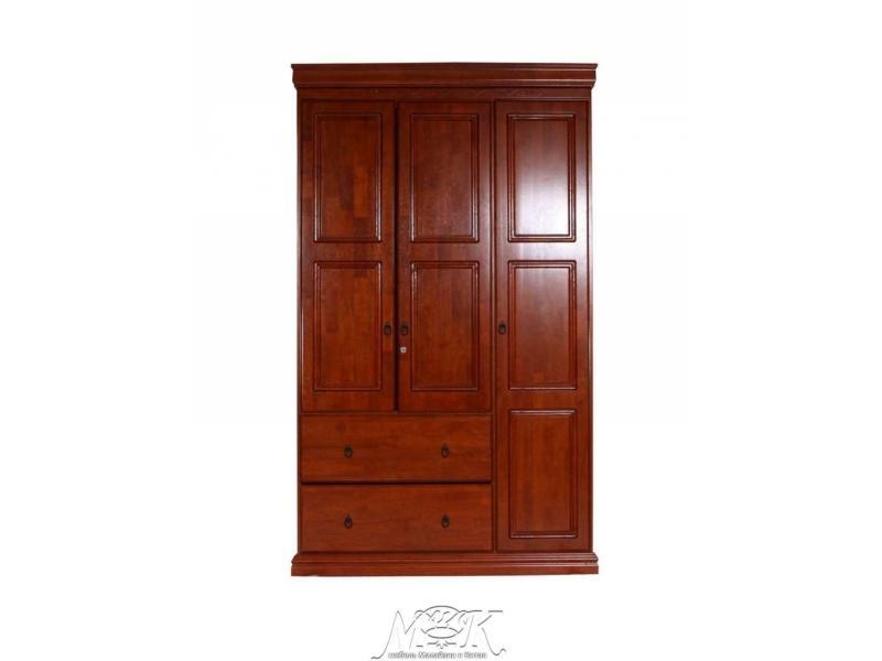 Шкаф Темная вишня
