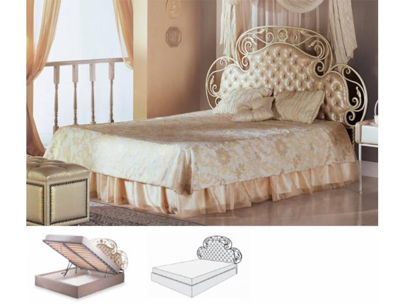 Кровать Аргеста