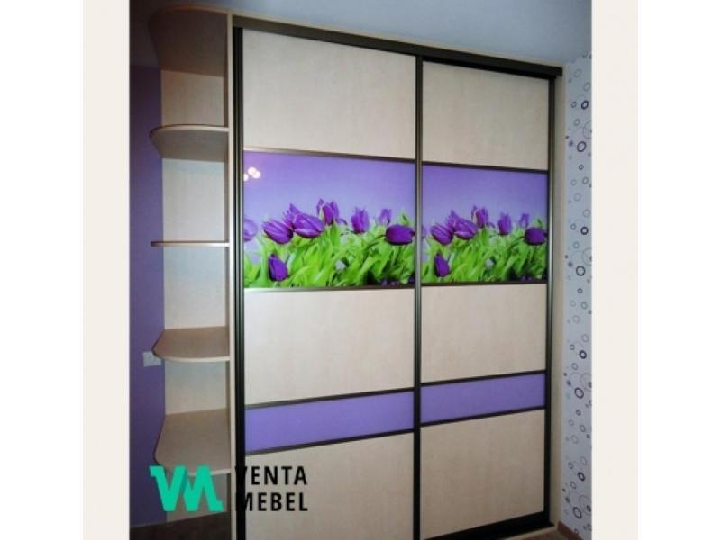 Фото шкафов купе - цена, характеристики. мебельный салон oni.