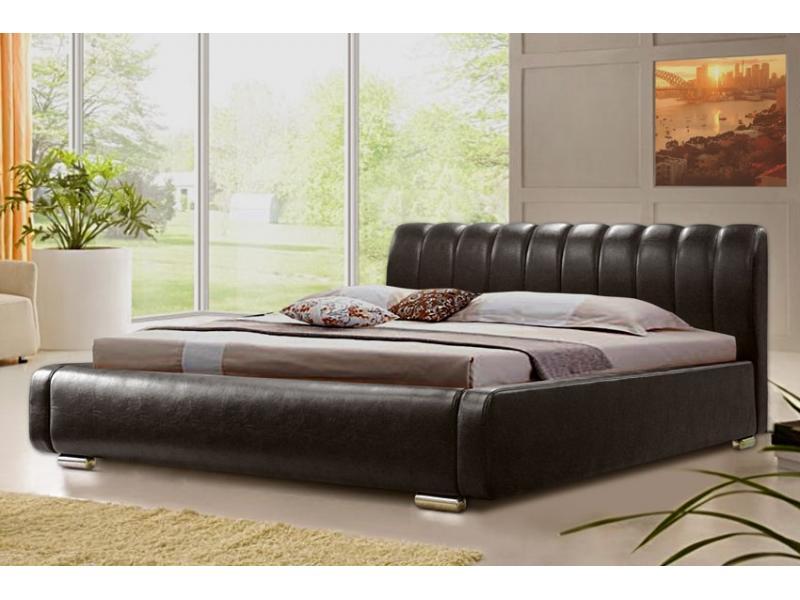 кровать двуспальная 4