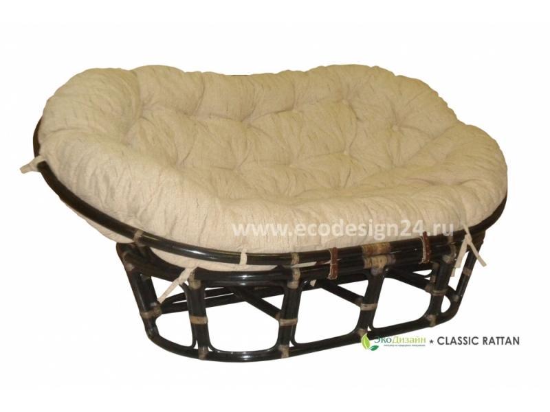 Кресло MAMASAN из ротанга