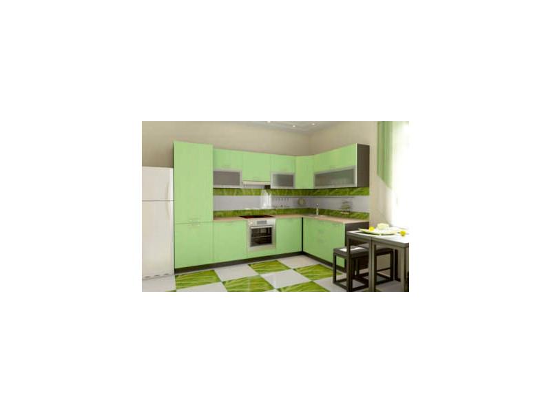 Кухня угловая Мария 38