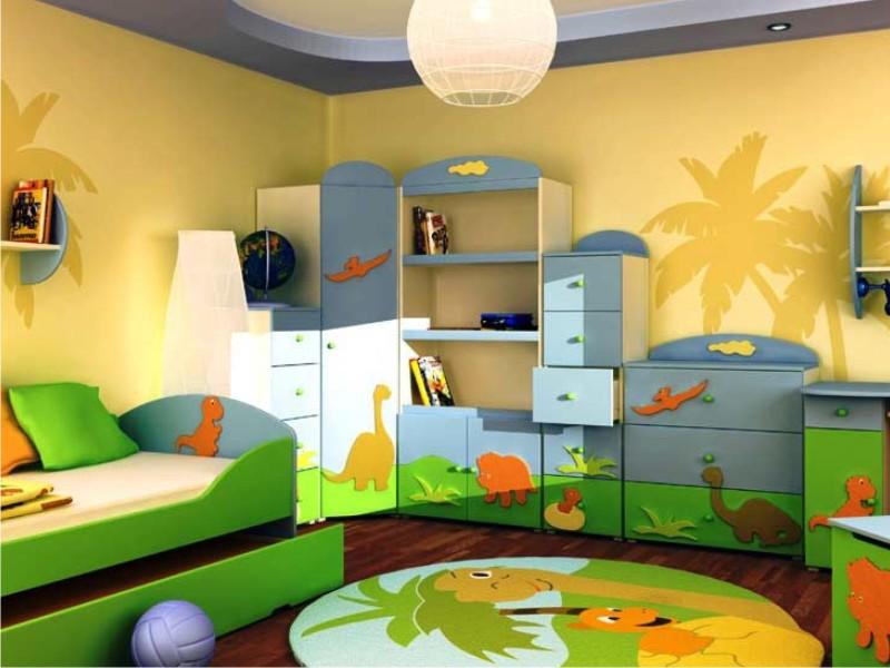 Мебель для детской комнаты 3