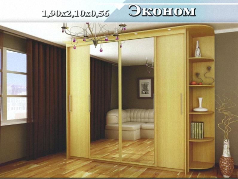 шкаф «Эконом»