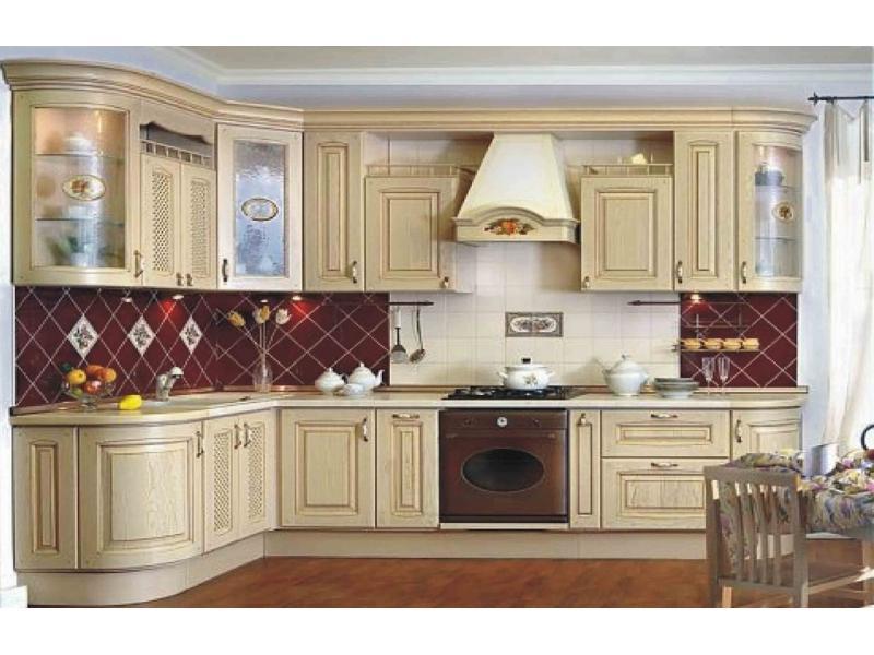 Кухня Миранда МДФ