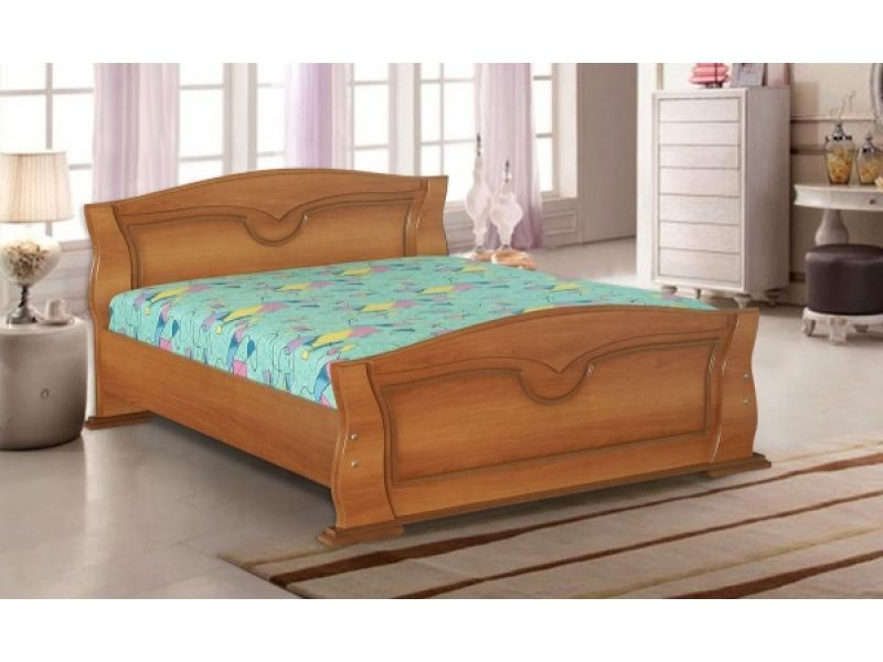 Кровать МДФ МК 11