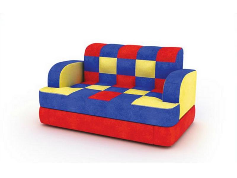 Детский диван «Рубик»