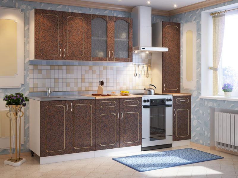 Кухня Надежда-14