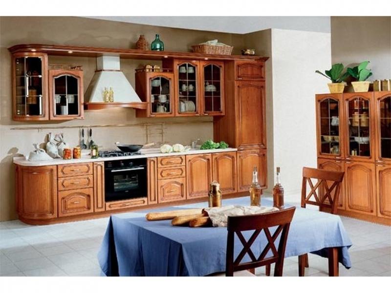 Кухня Линга МДФ