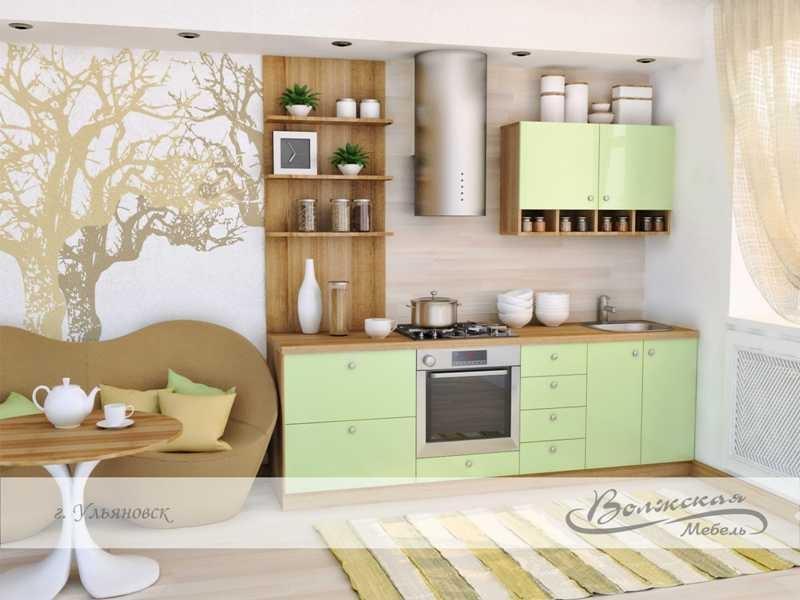 Кухня Ивица