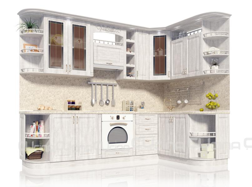 Кухонный гарнитур «Арабелла»