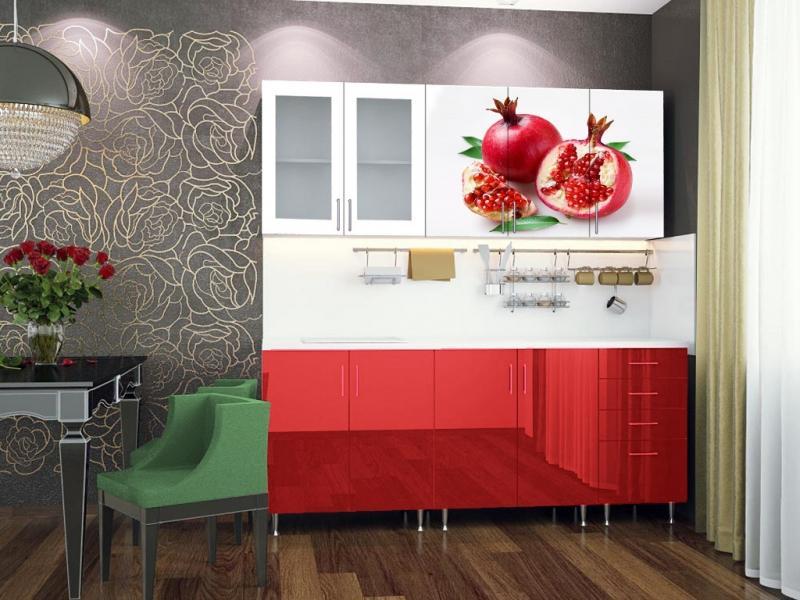 Кухонный гарнитур КФ-12