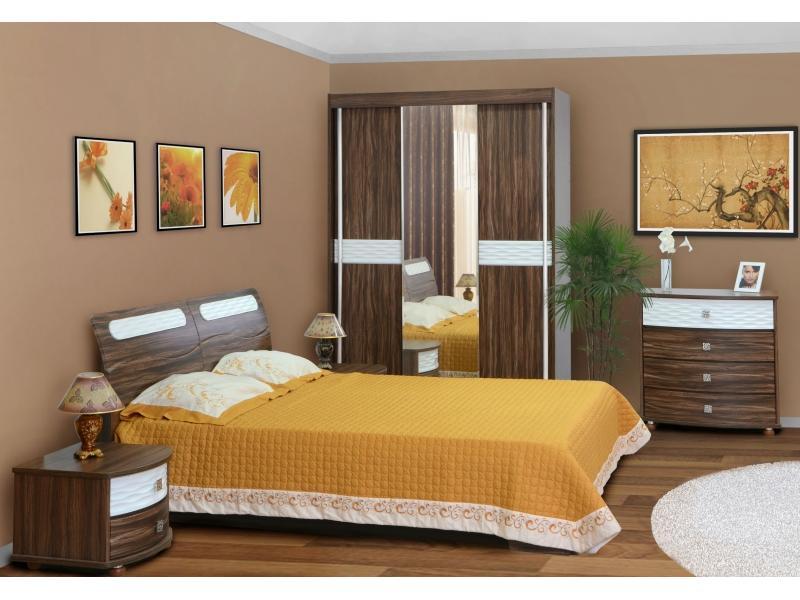 Спальный гарнитур Севилья