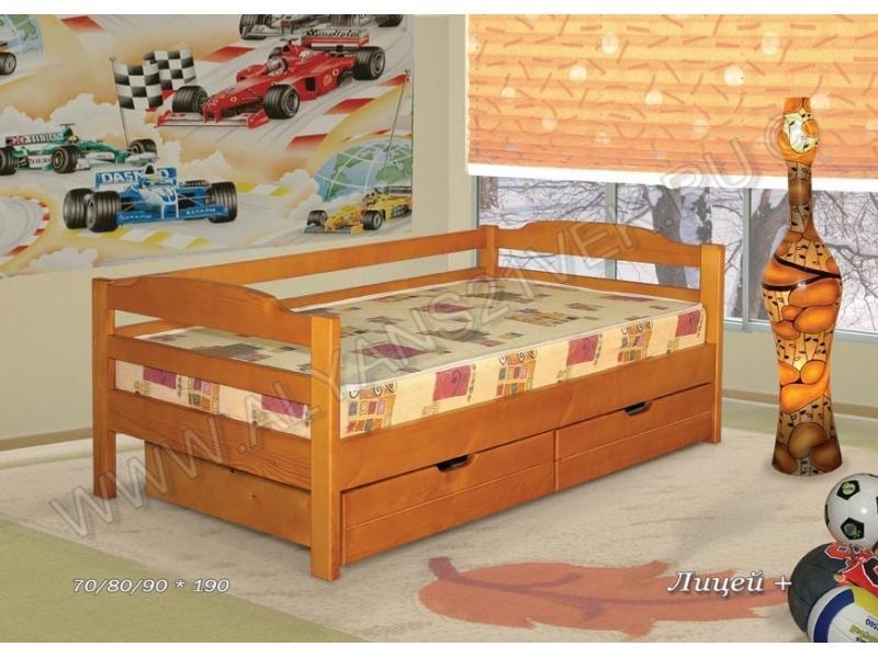 Детская кровать Лицей