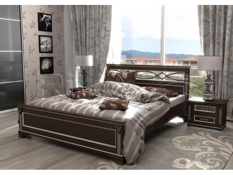 Кровать Lirona 1