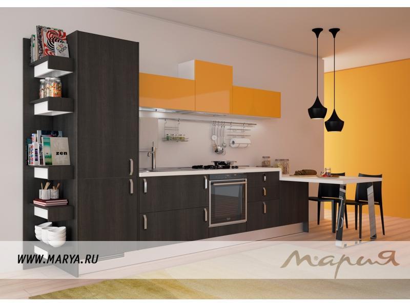 Кухонный гарнитур «Prestige» (Модерн)