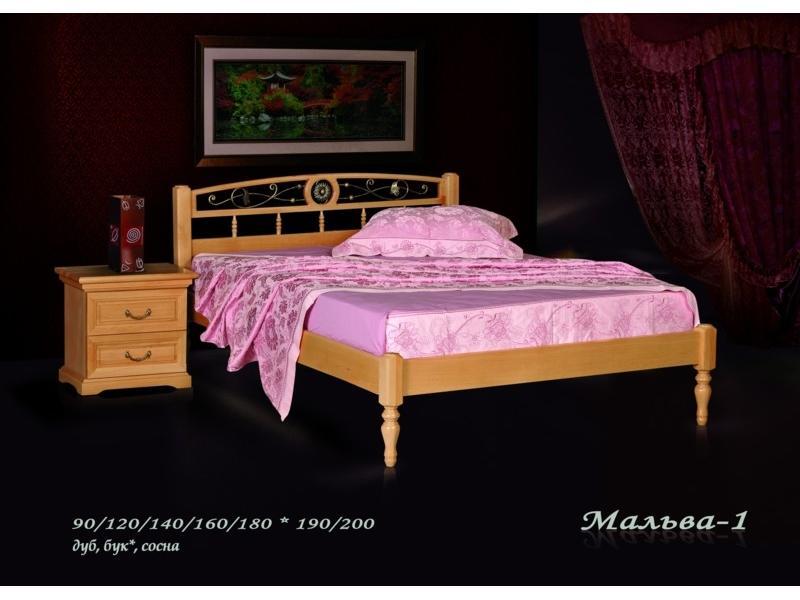 Кровать Мальва - 1