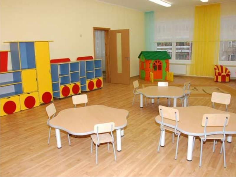 Детский стол, стул