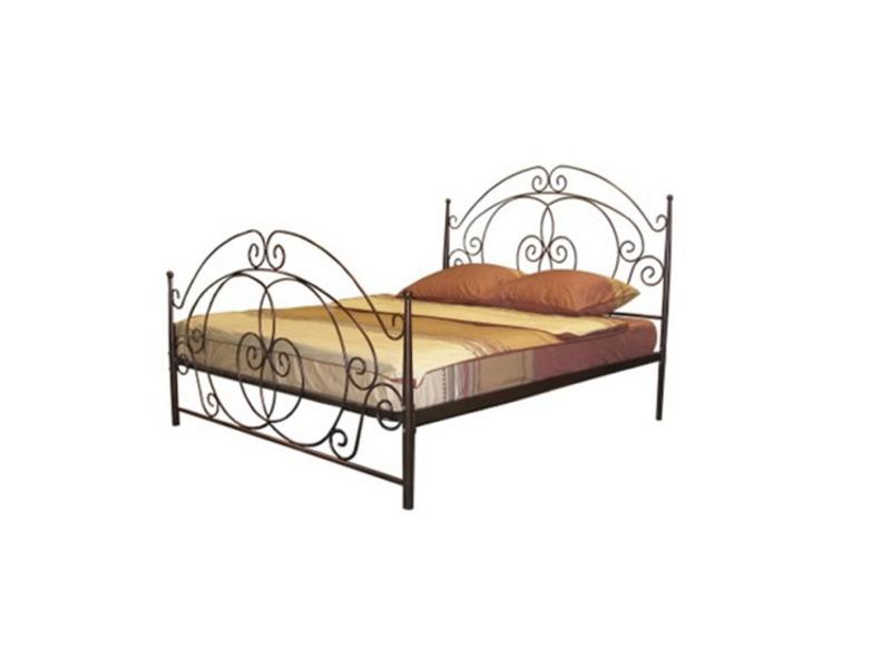 Кровать «ВАСИЛЕК»