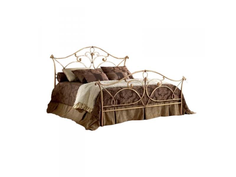Кровать кованая Iris