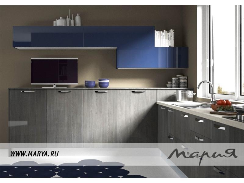 Кухонный гарнитур «Vector» (Модерн)