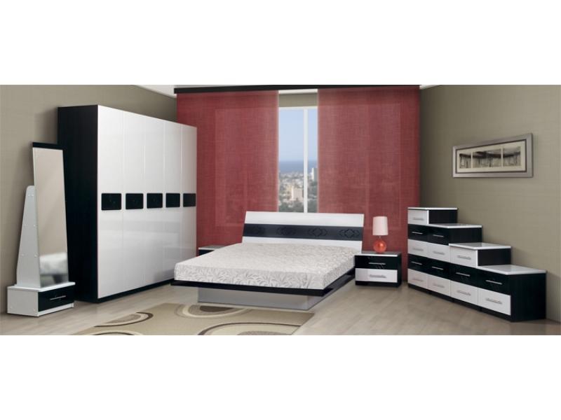 Купить спальную мебель мдф, лдсп по ценам от мебель люкс уфа.