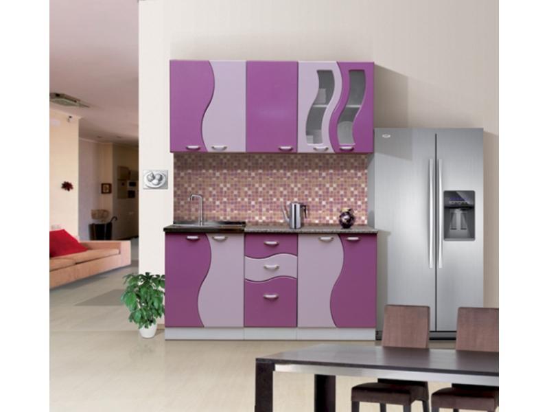 Кухня прямая Мечта 7