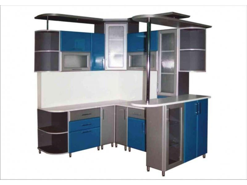 Кухня Стелла-2 МДФ