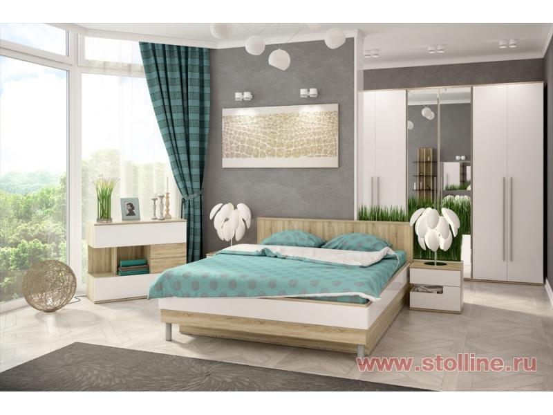 Спальня Ирма