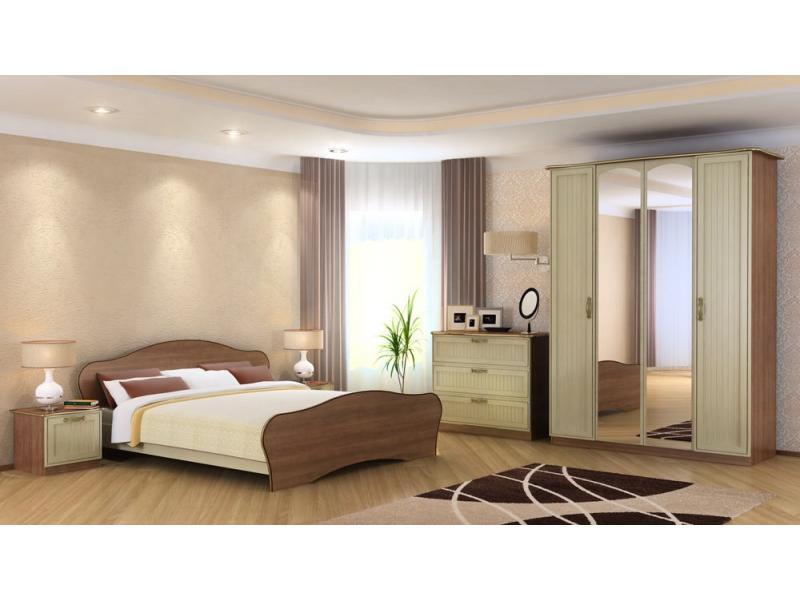 Спальный гарнитур «Тюльпан - 3»
