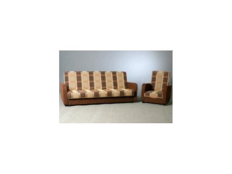 Плоский диван