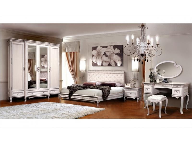 Спальня Фальконе-1 ГМ 5180