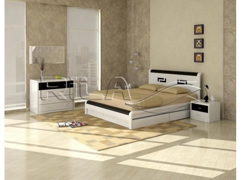 Кровать Arikama 3