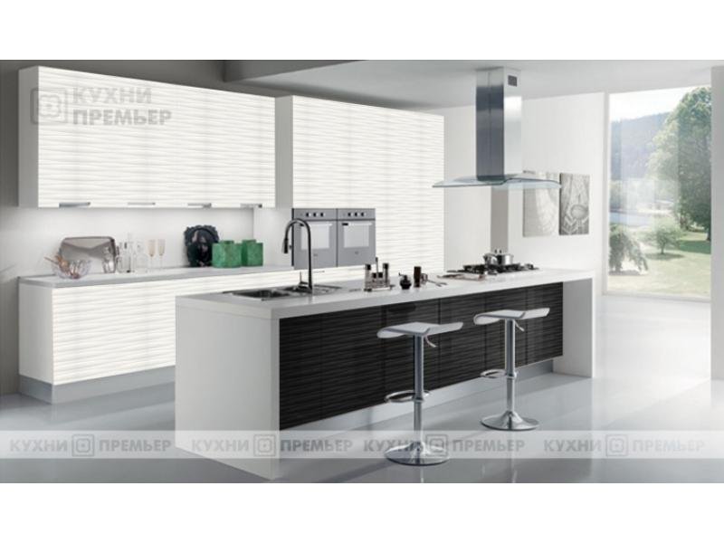 Кухня Стефания 3D