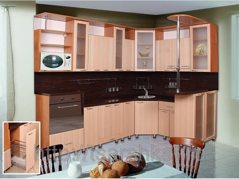 Кухня Елизавета