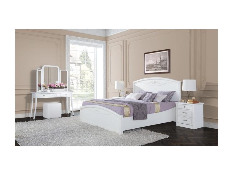 Белая спальня San Remo (Bianco)