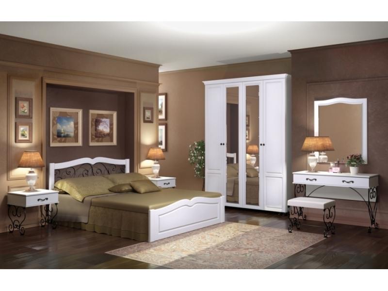 Спальня Лукреция