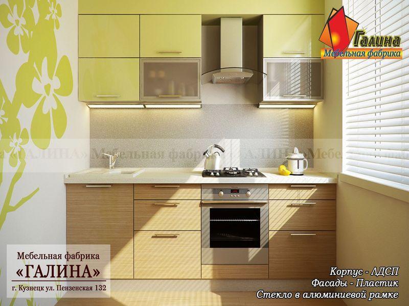 Кухонный гарнитур 17