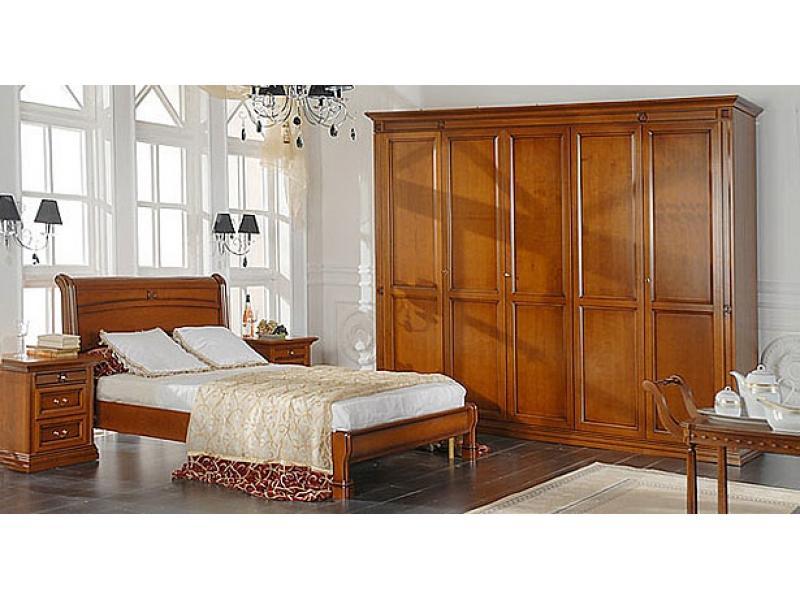 Кровать Верди 2