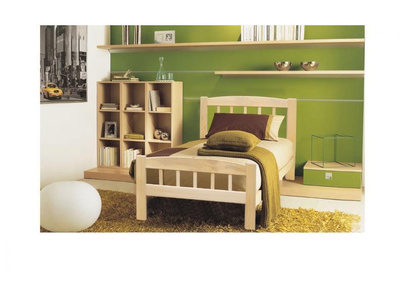 кровать массив 2