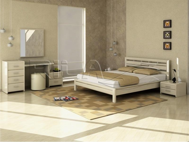 Кровать OKAERI 4