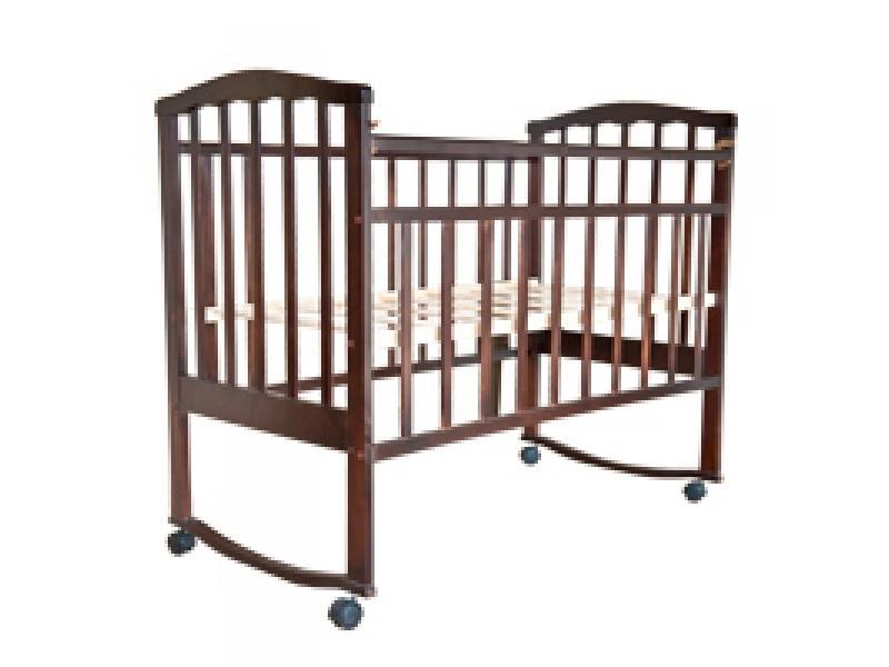 Кровать детская Золушка 1