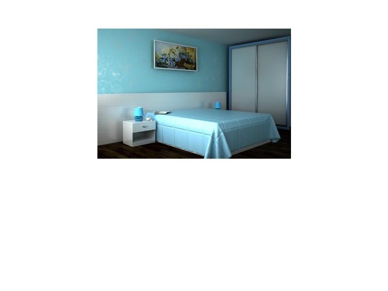 Спальный гарнитур Аура