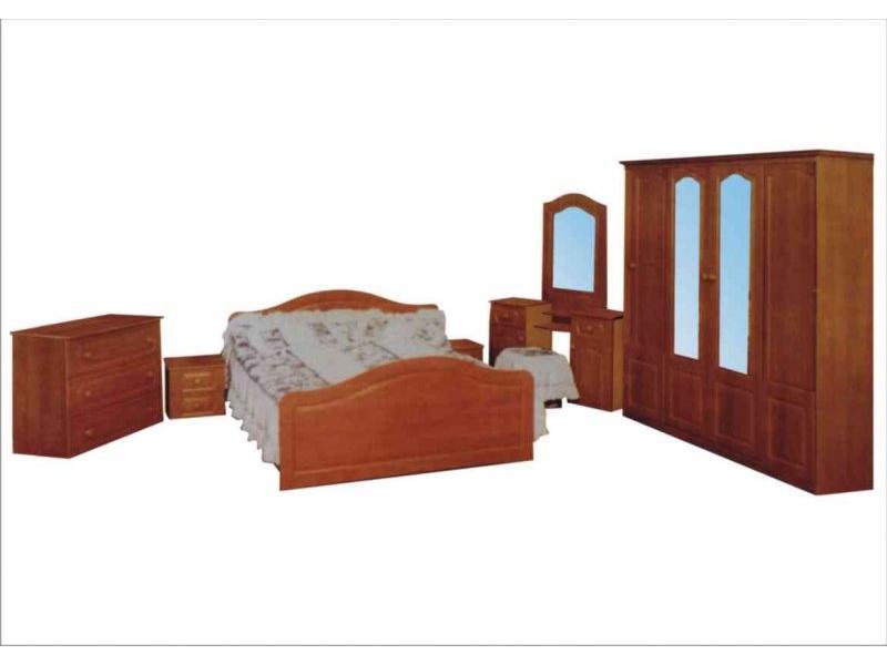 Спальня Вероника МДФ