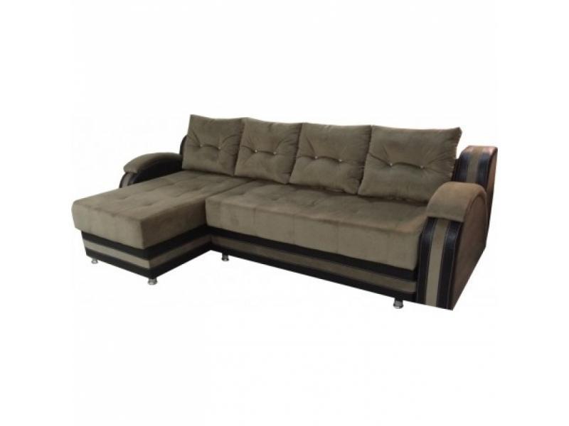 Угловой диван Кобра-3