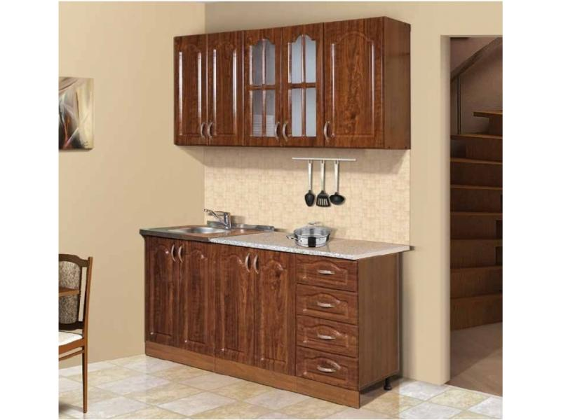 Кухонный гарнитур Гурман 3