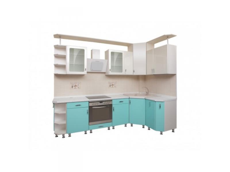 Кухонный гарнитур угловой 103