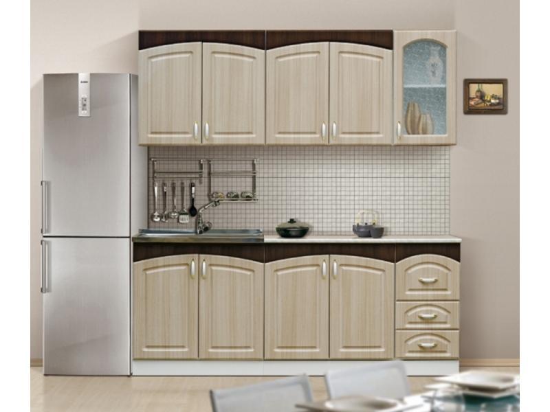 Кухонный гарнитур Гурман 16
